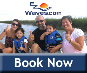 EZ Waves Book Now