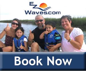 EZ Waves Book Now