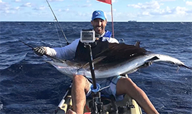 Dania Beach Sailfish Part 2