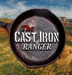 Cast Iron Ranger