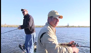 Kev & Rog - Mobile Bay Part 3