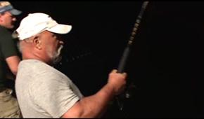 Capt. Al Offshore Fishing Part 4