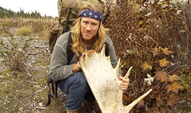 Moose Hunting With Captain Quinn
