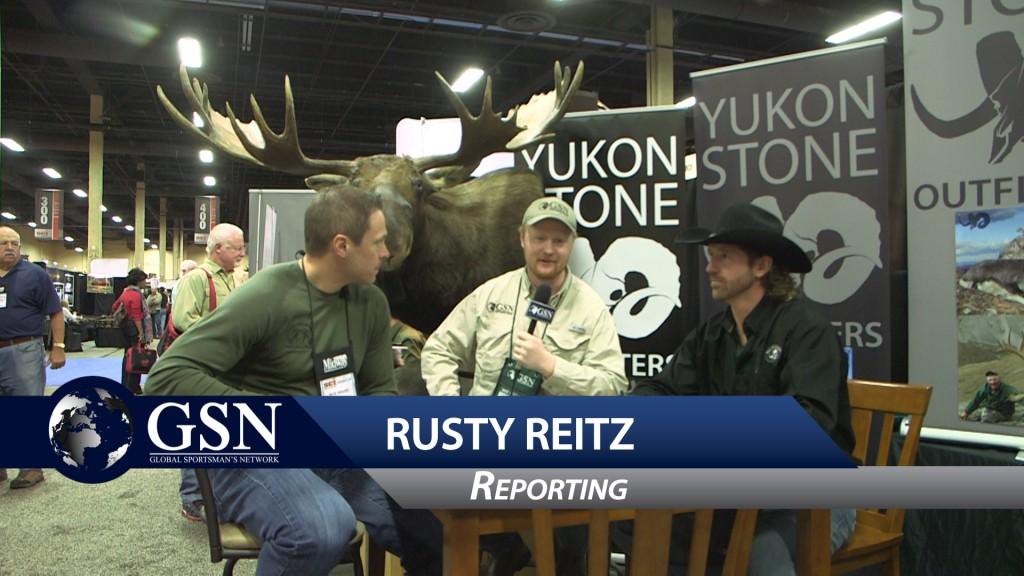 Yukon Stone Outfitters