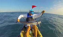 Vertical Jigging Dania Beach